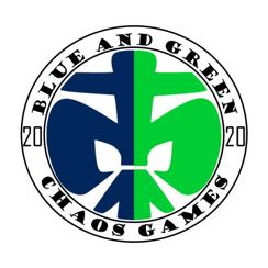BlueGreenChaosGames 2020 @ Pfadfinderzentrum Friedrichsthal | Friedrichsthal | Saarland | Deutschland